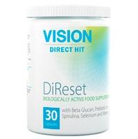 Vision DIReset